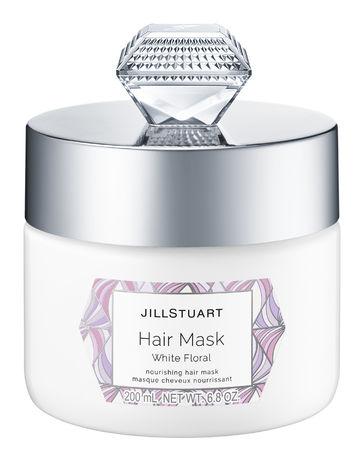 Hair Mask White Floral.jpg